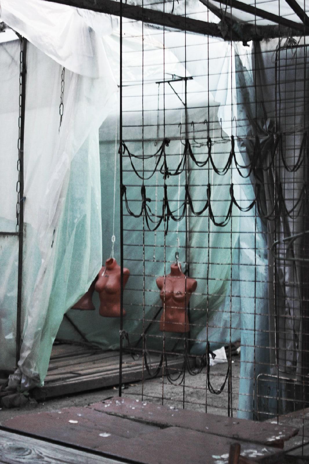 Романтика смоленского рынка - Фото