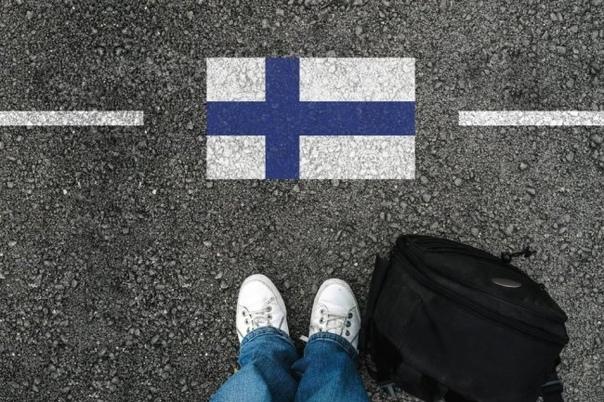 Власти Финляндии решили приоткрыть границу для двух катег...