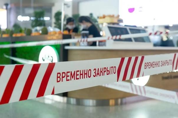 Власти Петербурга не хотят продлевать жесткие огра...