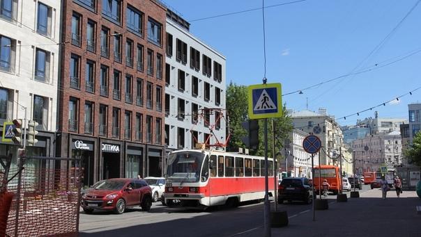 Подаренные Москвой трамваи пустят на металлолом в ...