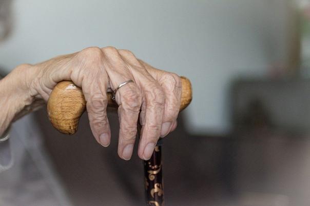 В России вырастет средняя пенсия по старостиСредне...