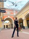 Шатрова Мария | Санкт-Петербург | 0