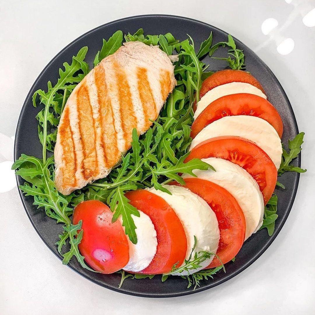 Вкусные и полезные обеды