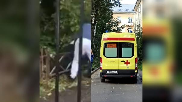 Мычит: задержанного в Ярославле педофила поместили...