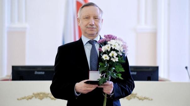 Мэр Беглов заявил о 100% готовности Петербурга к о...