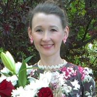 Svetlana Pashkova