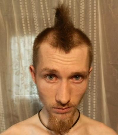 Дима, 30, Krasnyy Luch