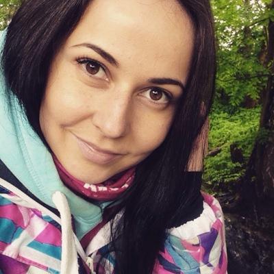 Екатерина Шкутова