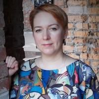 Марина Царькова | Москва