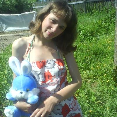 Ольга Сидорова