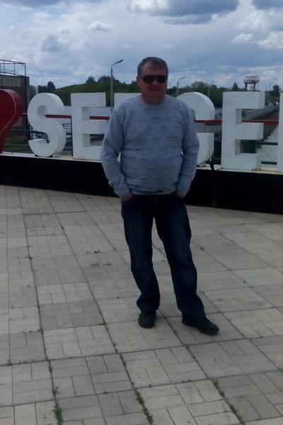 Евгений, 45, Petropavl