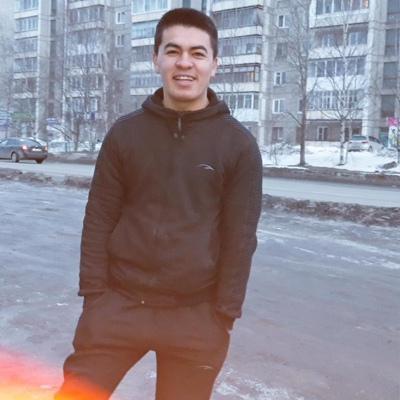 Sho, 21, Krasnotur'insk