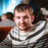 Nikita Karlushin