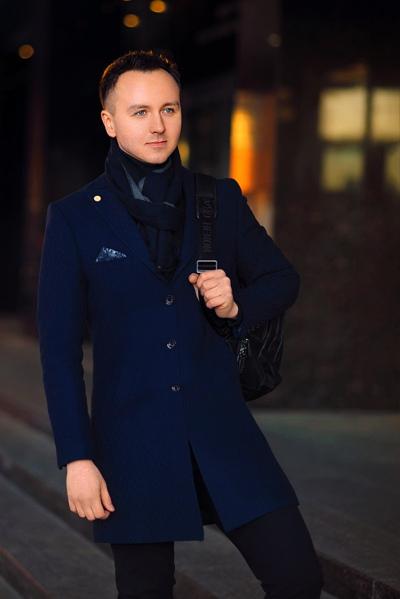 Александр Уфимцев