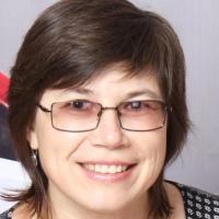 Tatyana Samsonova