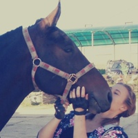 Анастасия Safonova