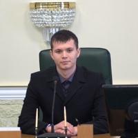 Радик Сабирзянов