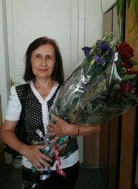 Larisa  Svistova