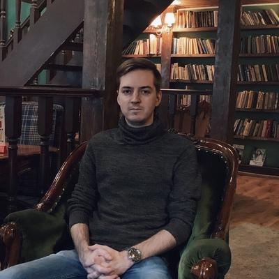 Евгений Леонович