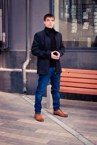Sergey  Sorokin