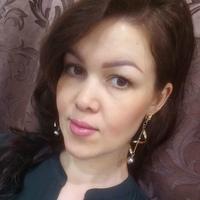 Луиза Джумабаева