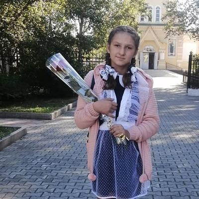 Анастасия Ферлевская