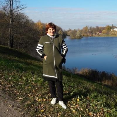 Валентина, 63, Severomorsk