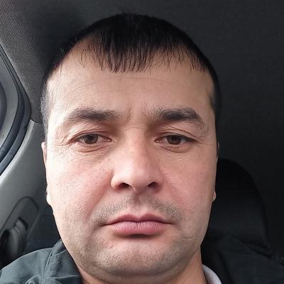 Сухроб Юнусов