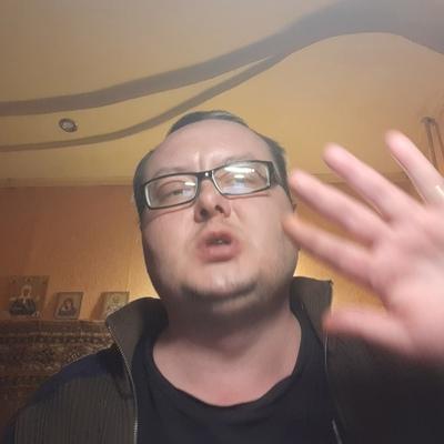 Виктор, 34, Safonovo