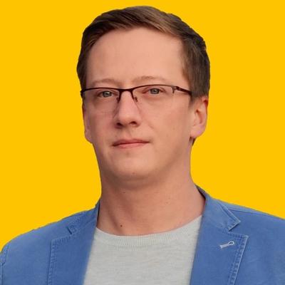 Василий Ловчий