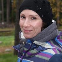 Ekaterina Bychkova