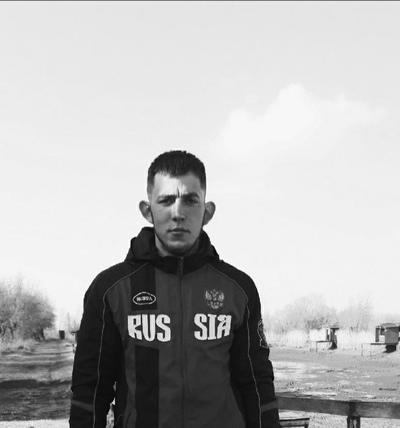 Влад Тыщенко