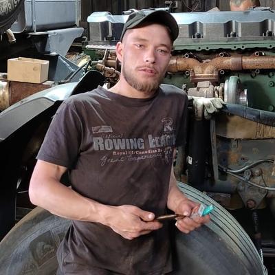Вова, 31, Kostroma