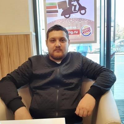 Влад Осипов