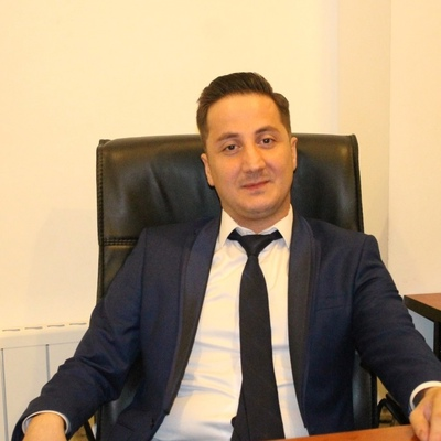 Orxan, 21, Baku