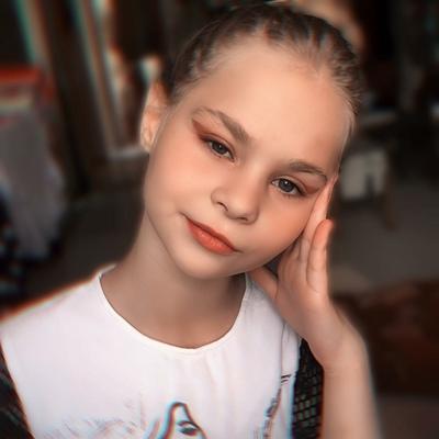 Анна Красина