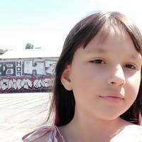 Анастасия Саттарова