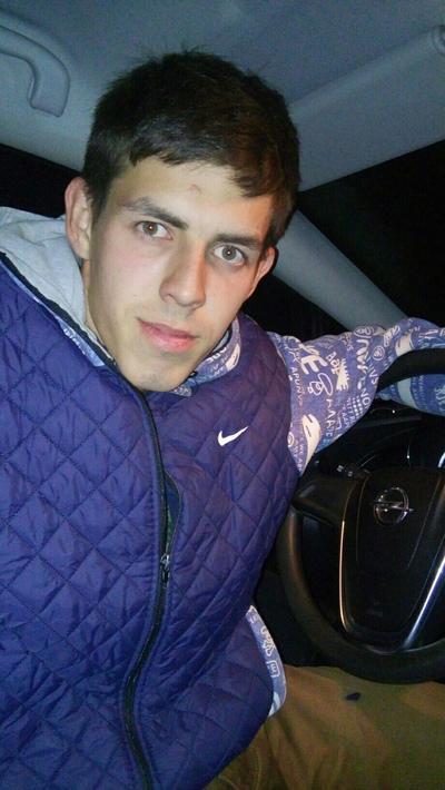 Владислав, 22, Vyatskiye Polyany