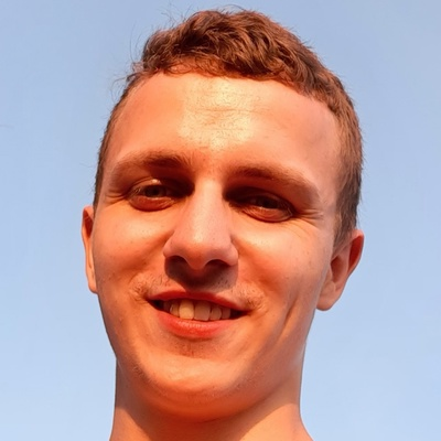 Юрий, 22, Minsk