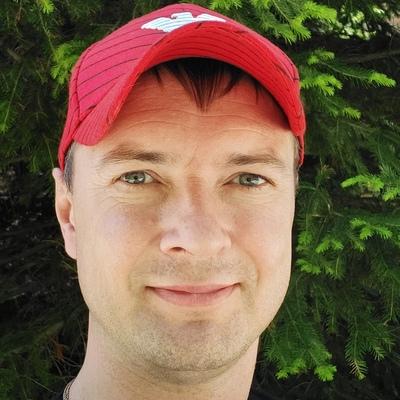 Алексей, 42, Seversk