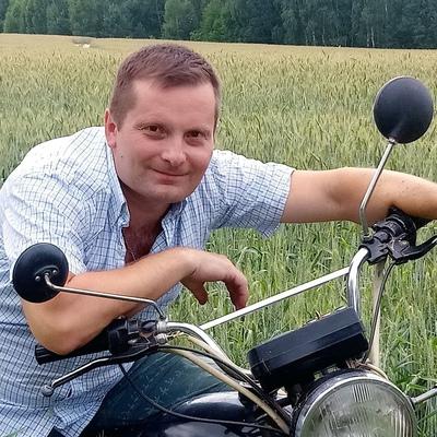Дмитрий Крайнев