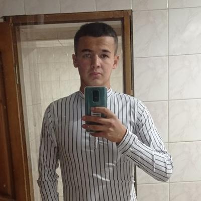 Шохрух Машарипов