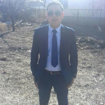 Мухан, 21, Oral