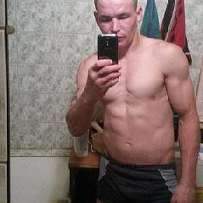 Алексей, 35, Kataysk