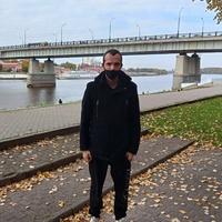 Евгений Рябинин