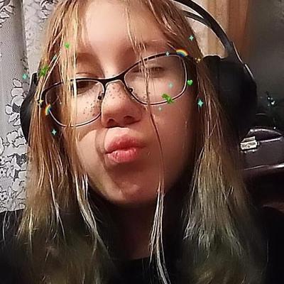 Виктория Перцевская
