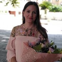 Olga Ilchishyna
