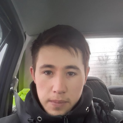 Sherzod Murodov