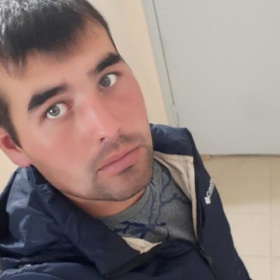 Михаил, 31, Cheboksary