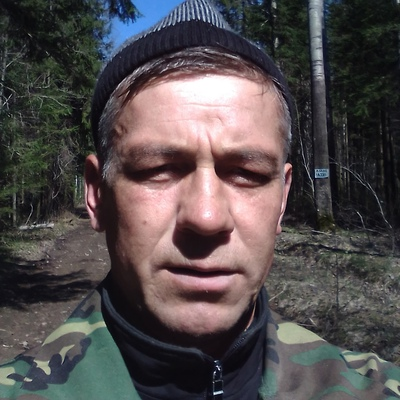Дима, 40, Yoshkar-Ola